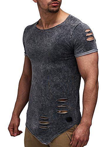 LEIF NELSON Herren oversize T-Shirt Sweatshirt LN06261; G... https://www.amazon.de/dp/B01DKO76C2/ref=cm_sw_r_pi_dp_TDduxbGQQ680F