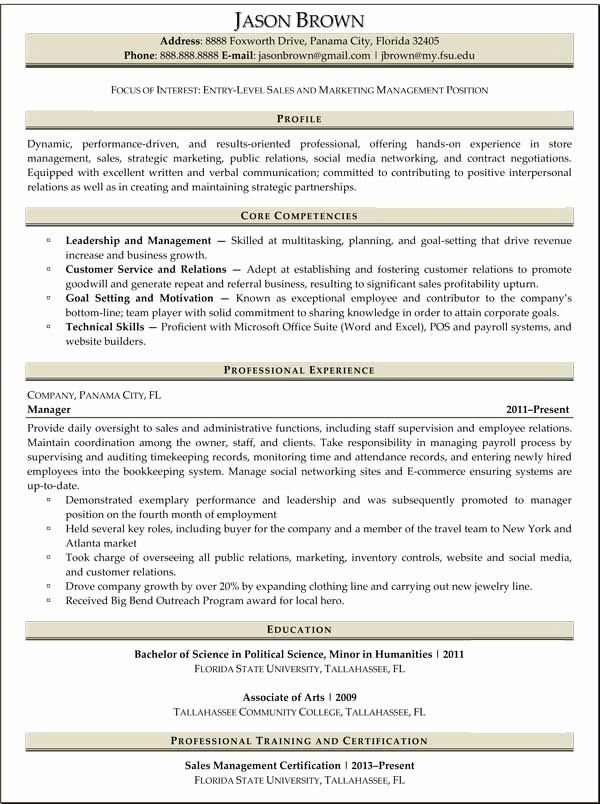 Entry Level Social Worker Resume Inspirational Professional Resume Samples Ready Set Work In 2020 Marketing Resume Job Resume Examples Professional Resume Samples