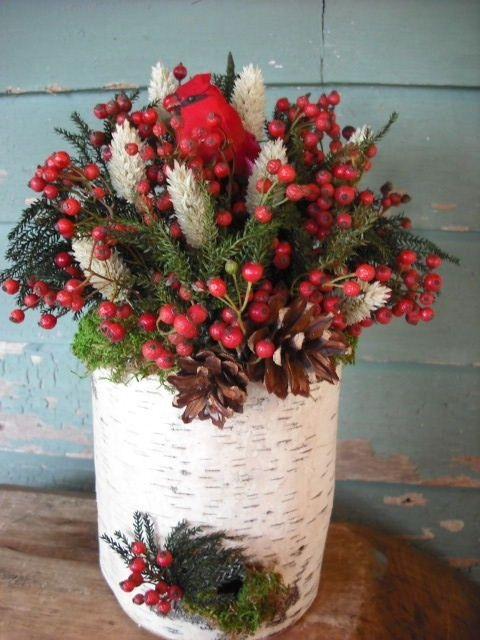 26 Best Birch Branches Wedding Flowers Images On Pinterest