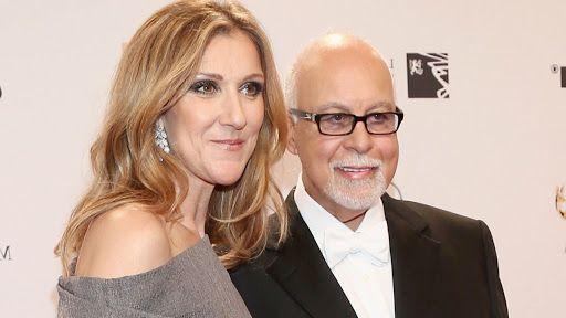 Celine Dion Grants First interview After Husband's Death