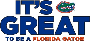 Its Great to be a Florida Gator
