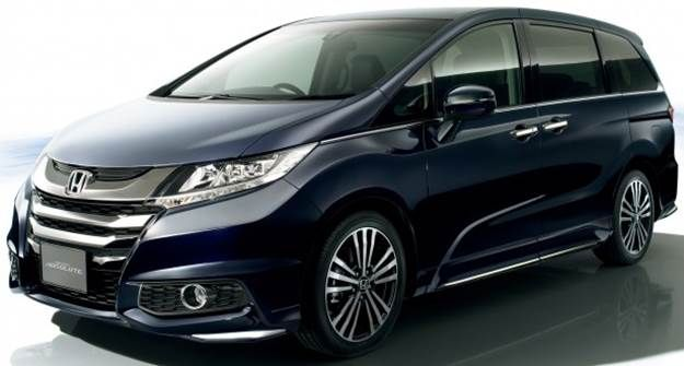 2020 Toyota Estima Review Release Price Toyota Estima Review