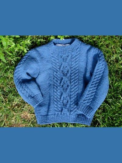 modele gratuit pull irlandais bebe #7 | Modele tricot enfant, Pull tricot bebe, Pull irlandais