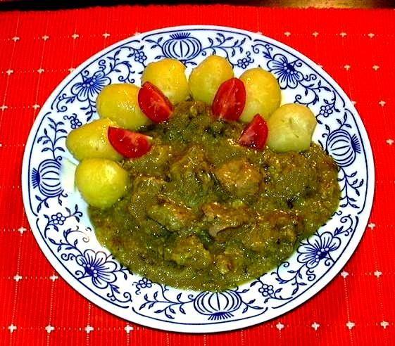 Pikantní kapusta :: Domací kuchařka - vyzkoušené recepty