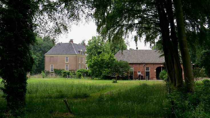 2016-06-12 Huize Wegdam in Kerspel Goor