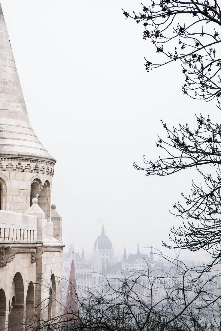 Budapest : City Guide et bonnes adresses