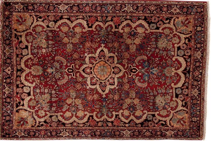Sell Oriental Rugs