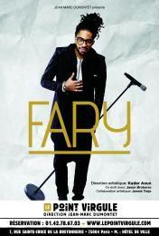 Fary | Le Point Virgule
