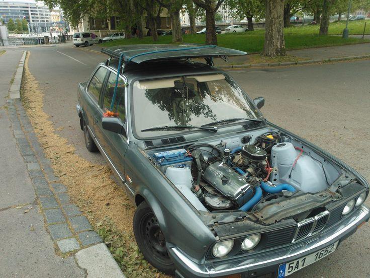 BMW E30 316