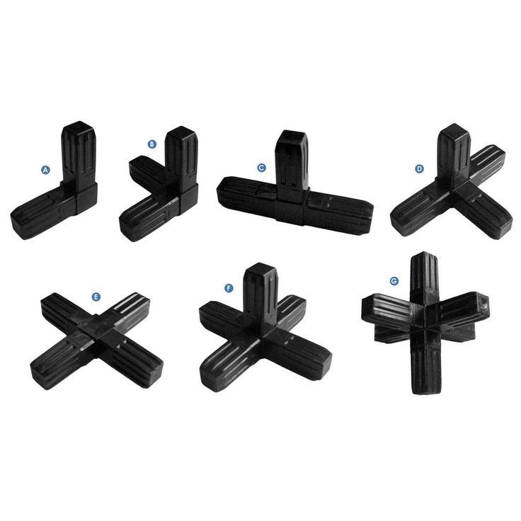 Pvc Pipe Connectors