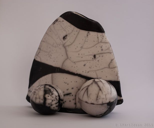 Galleria di Marga | rosanera ceramica artistica