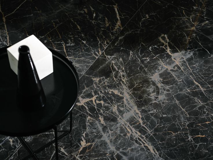 Porcelain stoneware flooring with marble effect ALLMARBLE by MARAZZI