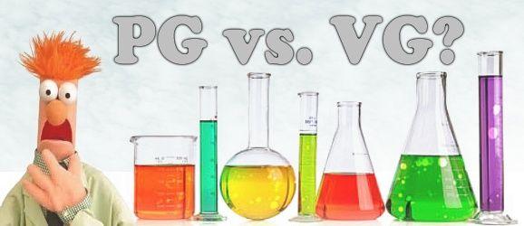 PG vs. VG - The Great E-Liquid Dilemma: http://www.jsaltervapes.com/2014/03/pg-vs-vg-e-liquid-dilemma.html