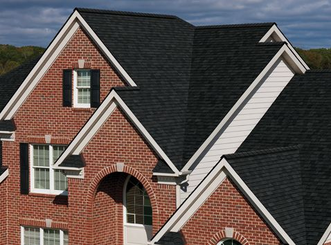 Best 43 Best Home Roof Images On Pinterest House Shingles 400 x 300