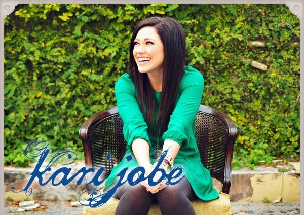 Kari Jobe- incredible worship leader