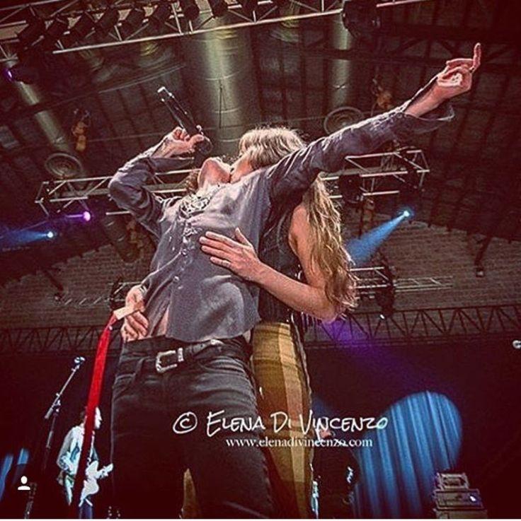 LP&Lauren. Love. Italy