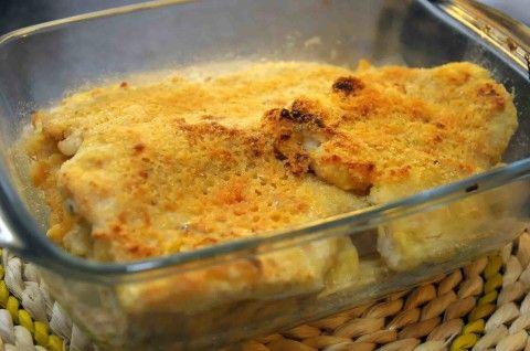 Persico al forno http://www.ledolciricette.it/2013/12/27/pesce-persico-ricette-al-forno/14867