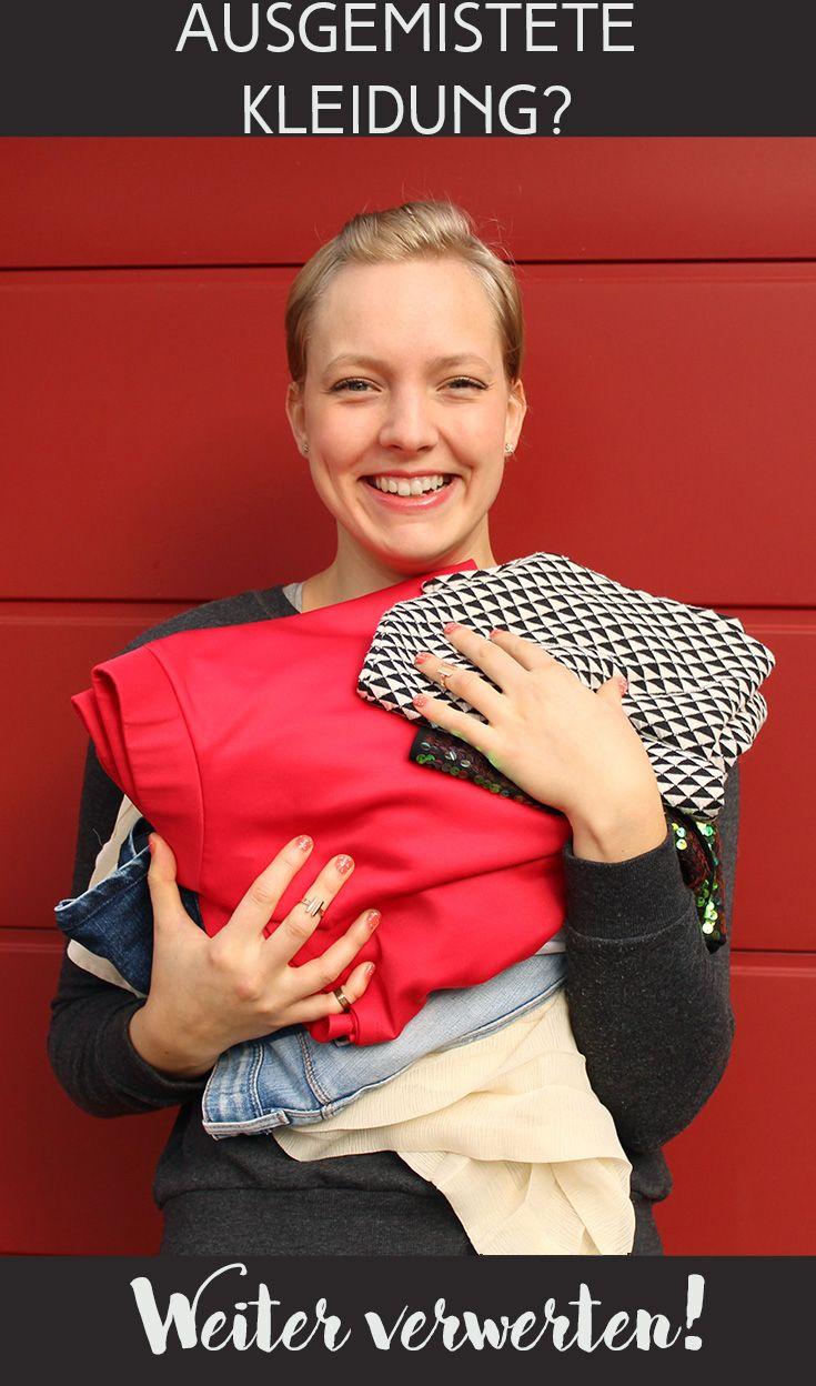 die besten 25 alte kleidung ideen auf pinterest alter pullover diy alter pullover und selbst. Black Bedroom Furniture Sets. Home Design Ideas