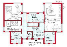 Grundriss bungalow mit einliegerwohnung  Die besten 25+ Bungalow mit einliegerwohnung Ideen auf Pinterest ...