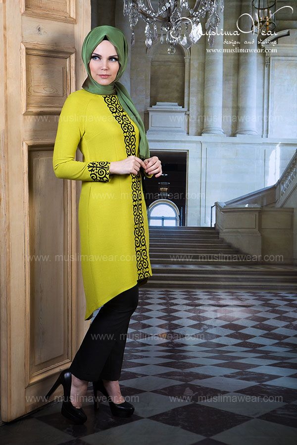 New Collection by Muslima Wear 2014