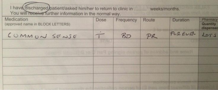 #Pharmacy were unable to process this prescription as the drug was unlicensed. h/t @Thejournalofmed