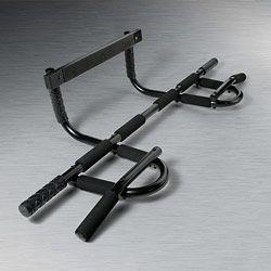Necessary Equipment for P90X - Josh Spencer Fitness