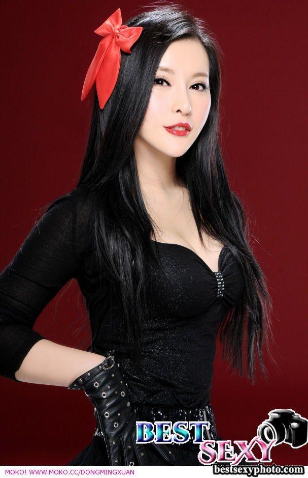 Best-Sexy-Photo-Yang-Qi-Han-032