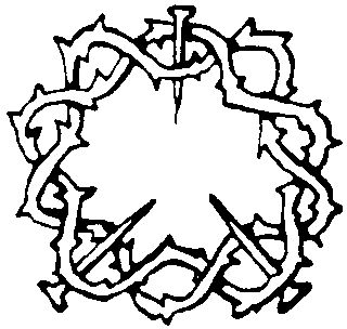 Religious Symbols Coloring Pages