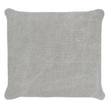 CARLOTTA cushion in overcast
