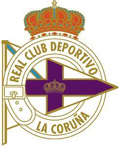 Escudo Deportivo Coruña   Riazor.org