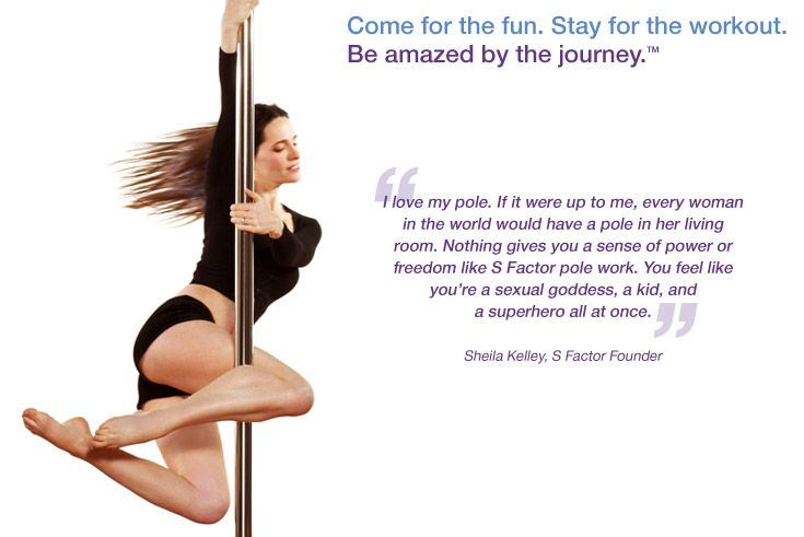 85 best Have you heard of Sheila Kelley S Factor Feminine ...