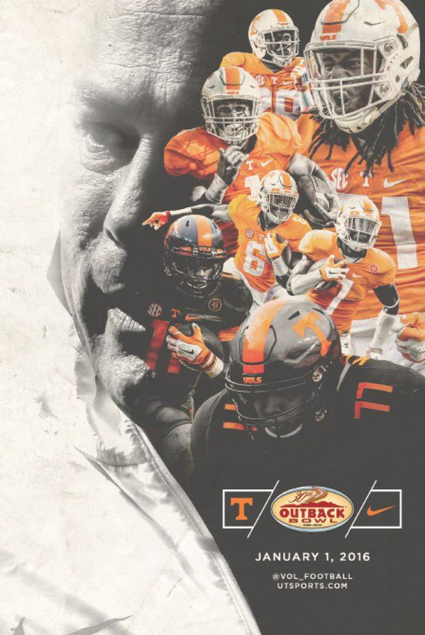 Marketing OF sports Place: online Price: cost of broadcasting Promotion: Tennessee football Product: football