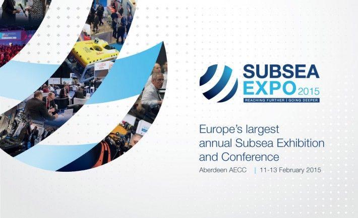 Xait to exhibit at Subsea Expo 2015