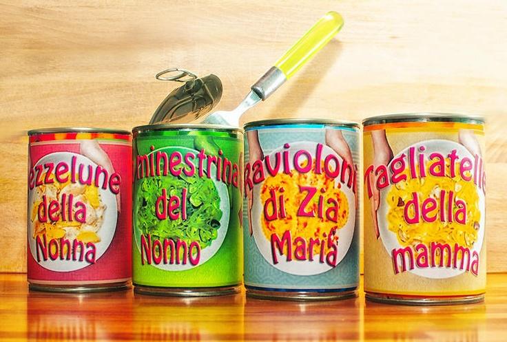 La cucina dei poveri... single ; ) by Graziano Bugin @ http://adoroletuefoto.it