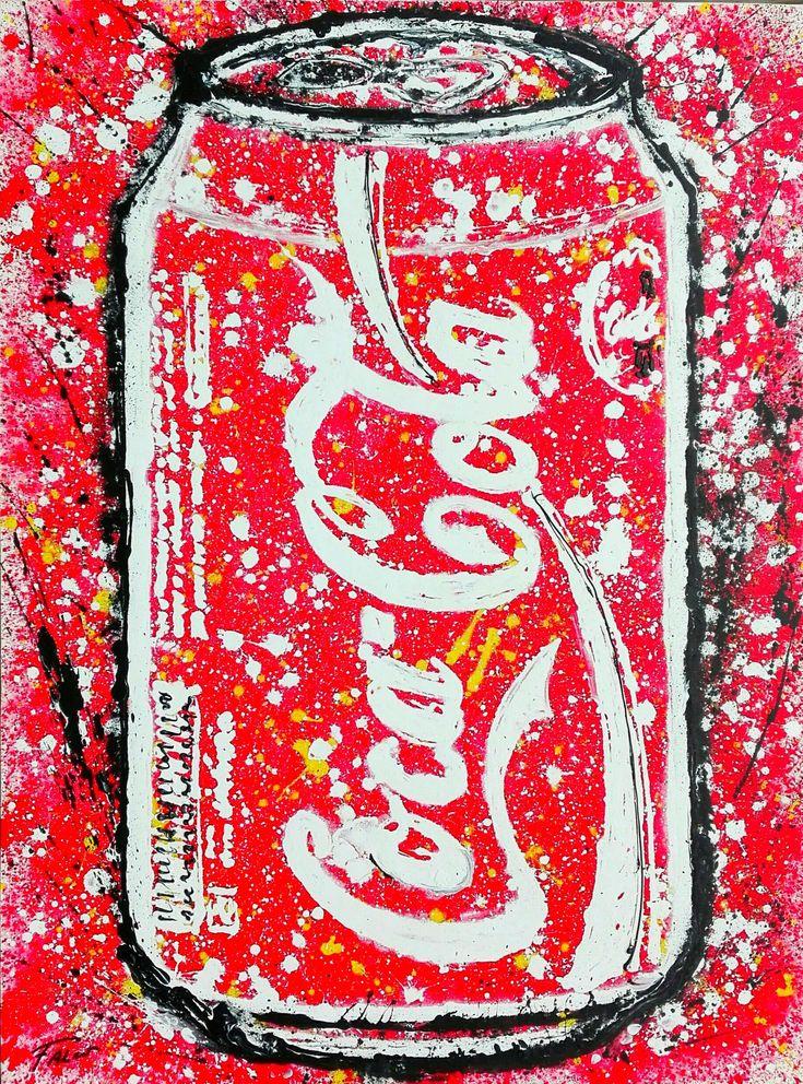 """Joaquim Falcó: """"Coca-Cola"""" - Subasta Real"""