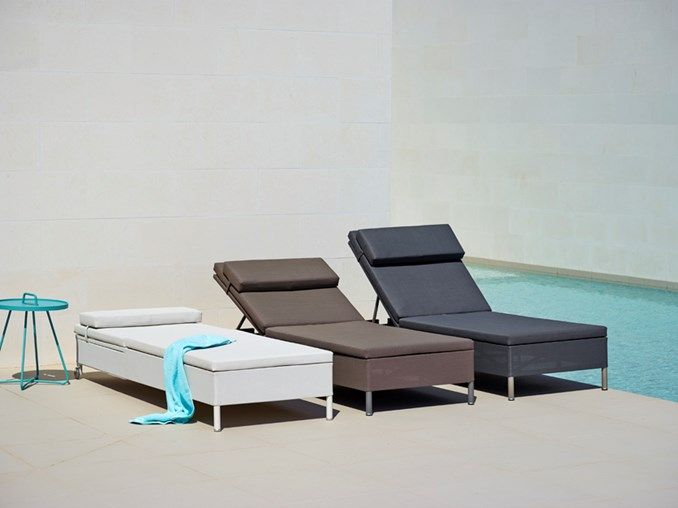 Stylish and sophisticated sunbeds are the REST Sunbeds. Check them out on our ASLD shop.