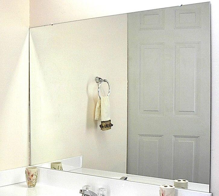 Ideas For Framing A Bathroom Mirror: 424 Best DIY Images On Pinterest