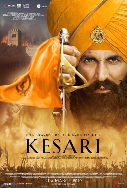 Kesari Full Movie in Spanish Latino castelano HD.720p-1080p flixmoviesh …