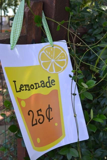 17+ best images about lemonade on Pinterest | Shops ... Lemonade Sign Ideas