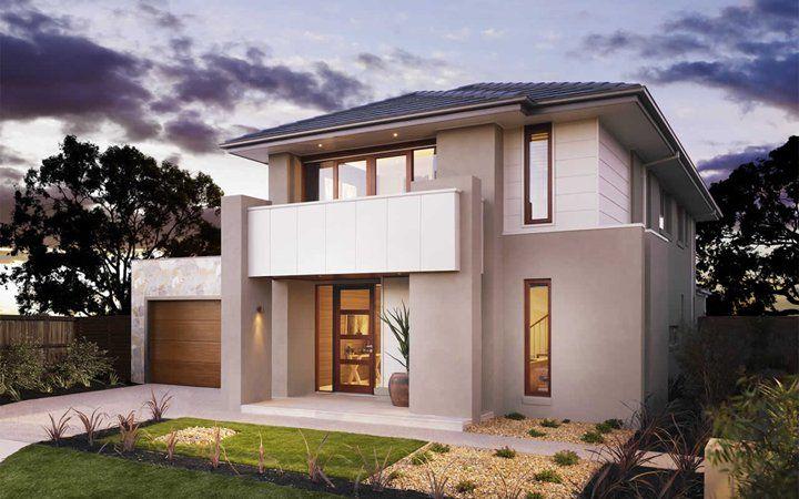 Modern home designs melbourne