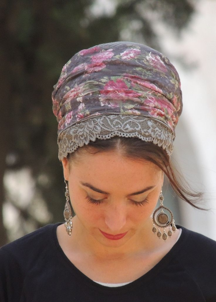 My Favorite Soft Shape Gray Sinar tichel,Hair Snood, Head Scarf,Head Covering,jewish headcovering,Scarf,Bandana,apron