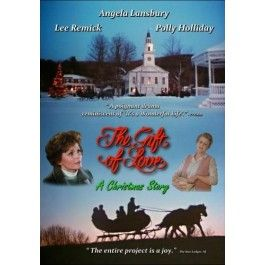 the gift of love a christmas story dvd - Rainforest Islands Ferry
