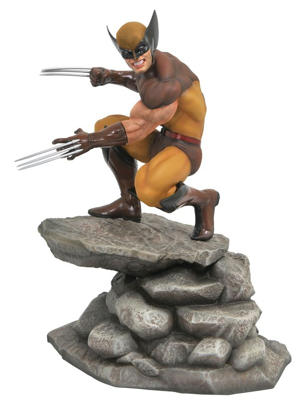 Diamond Select MARVEL X-MEN Bestia Action Figure