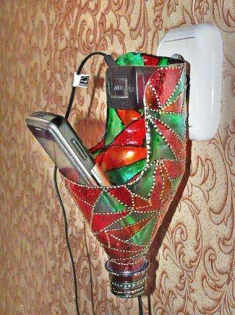 Держатель для мобильного телефона  For your mobile phone!!!