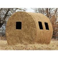 Redneck Blinds Outfitter HD Hay Bale Blind: Redneck Blinds Outfitter HD Hay Bale Blind #militarysurplus #ammo #outdoor #hunting