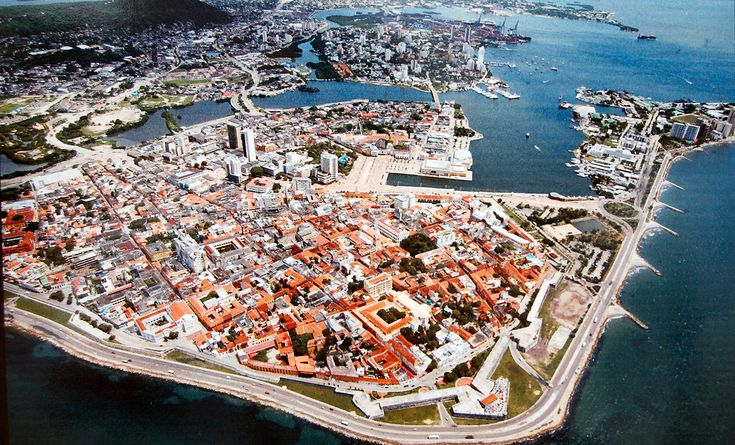 CARTAGENA a jewel in the Colombian Caribbean