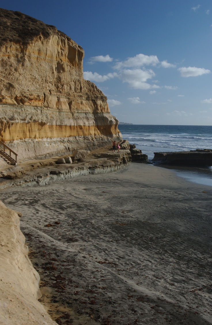 Torrey Pines State Beach Camping The Best Beaches In World