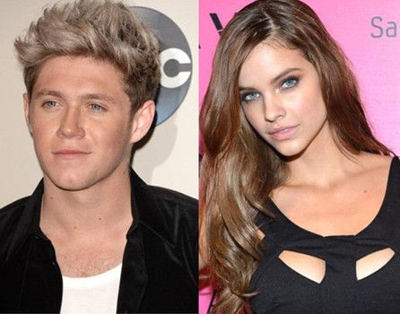 Niall Horan Dating Victoria's Secret Barbara Palvin - Celebrity News Live!