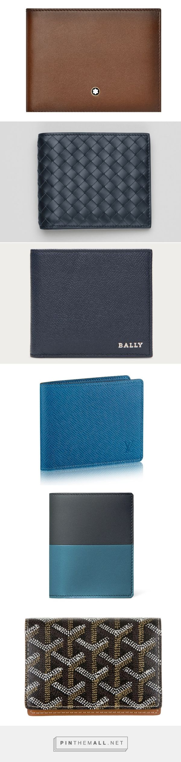 10 Wallet Brands for the Man of Luxury