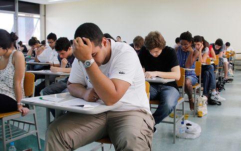 A má educação  Brasil é segundo país com pior nível de aprendizado aponta estudo da OCDE